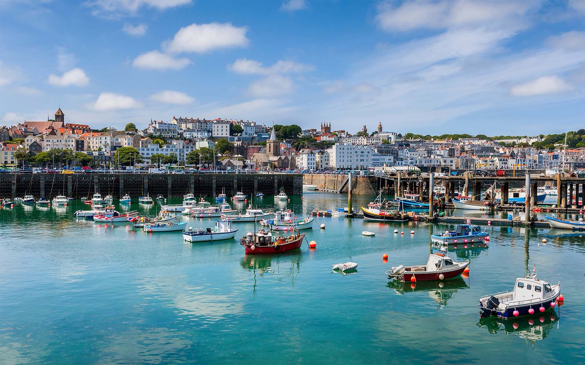 Guernsey Fiduciary Services